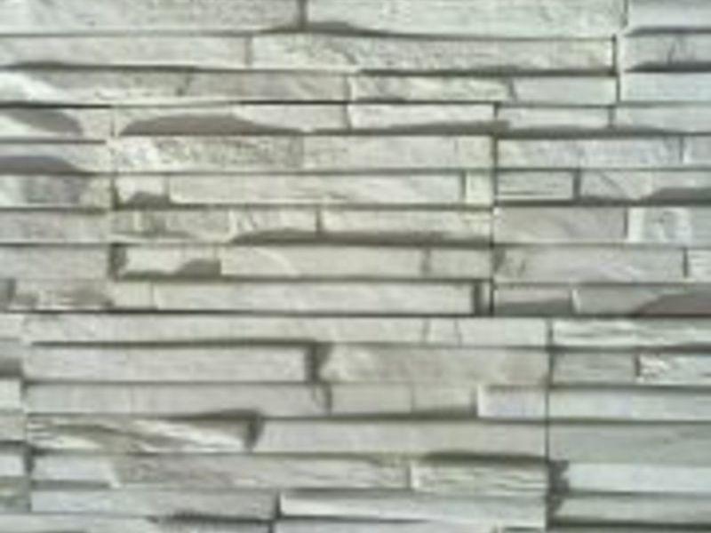 Piedra andes blanco