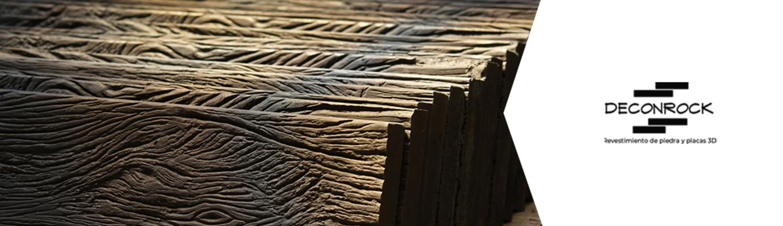 Deconrock Revestimiento | CONSTRUEX