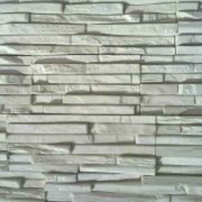 Piedra andes blanco | Deconrock Revestimiento