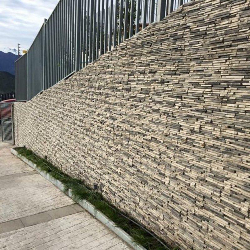 Piedra andes pitio | Deconrock Revestimiento