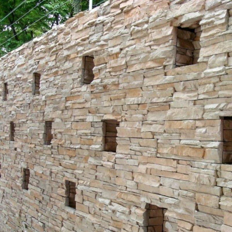 Piedra Kamba | Deconrock Revestimiento