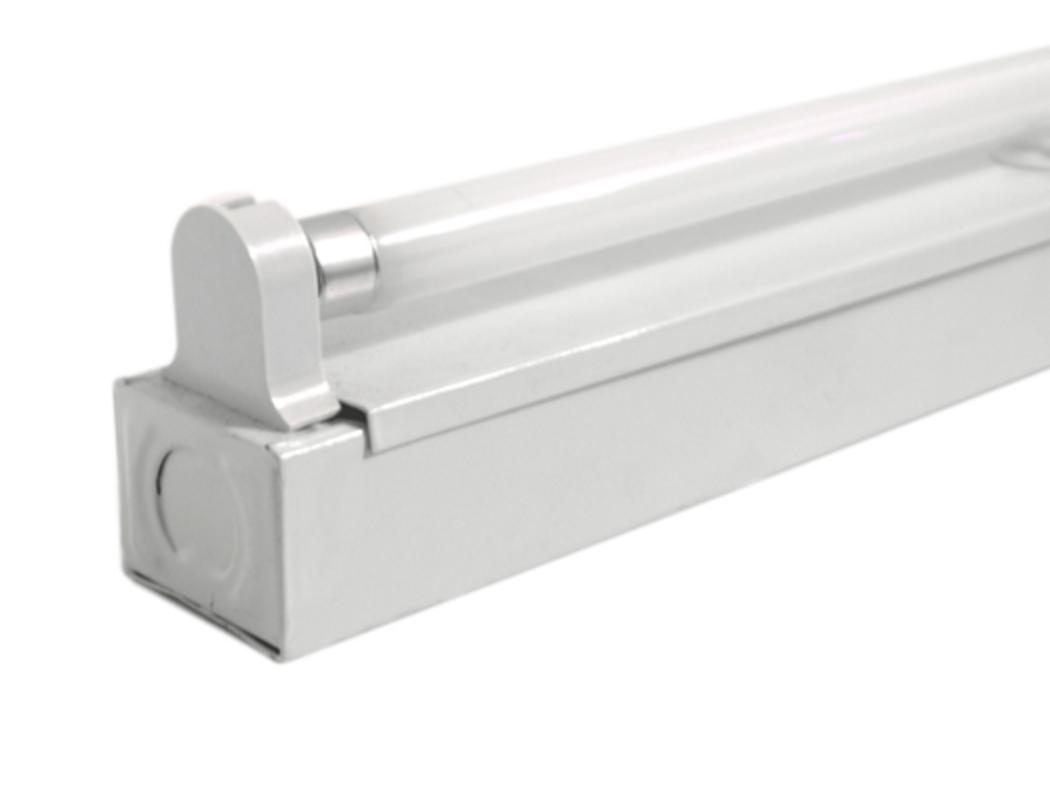 Canoa para tubo LED | Lumi Limitada
