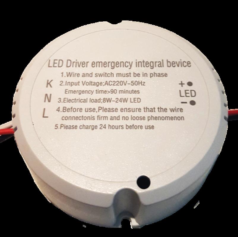 Kit Circular 18 | Lumi Limitada
