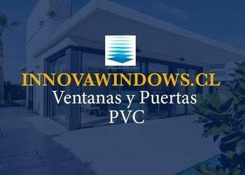 Puertas de PVC  -  Ventanas de PVC Innovawindows