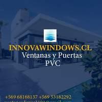 Ventanas de PVC Innovawindows | CONSTRUEX