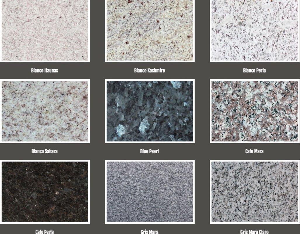 Cubierta Meson Granito | Mármol Stone