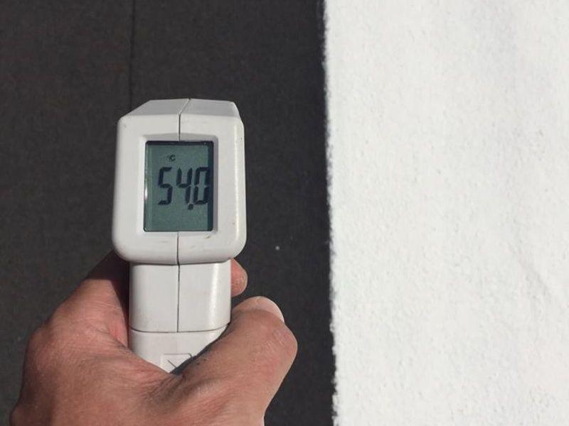 Cristal Clear - aislación térmica para ventanas