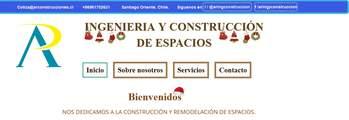 Remodelacion y Construccion de espacios - AR INGENIERIA Y CONSTRUCCION