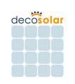 DEC-360-C, 60 W, Luminaria Solar Certif. DS 43 - Deco Solar
