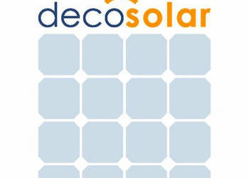 Baldosa de Piso Dec – 80, 80 mm Ø - Deco Solar