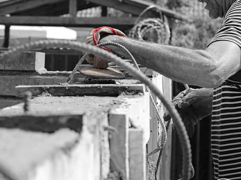 Construcción  - PROLARQ | CONSTRUEX