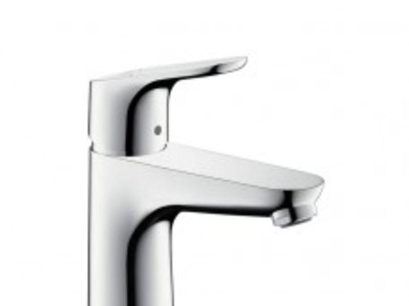 Grifería de lavamanos Focus 100 - Duomo | CONSTRUEX