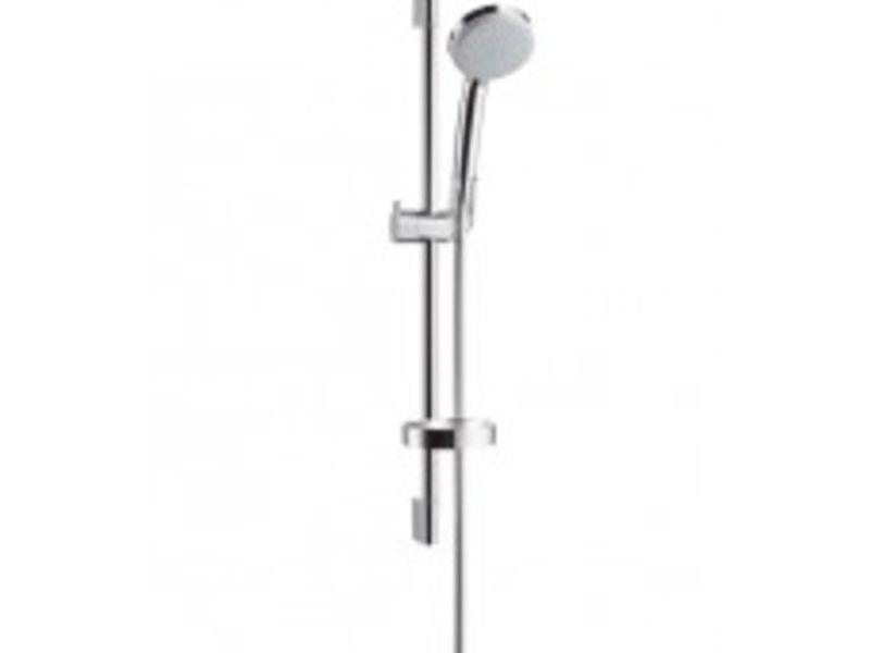 Set ducha Croma 100 con barra