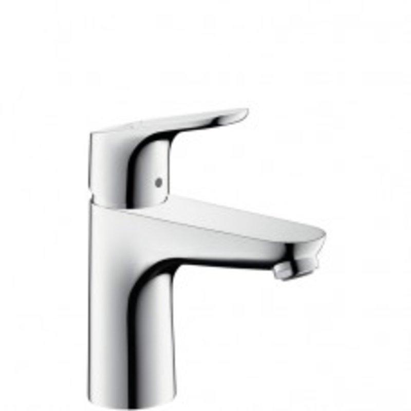 Grifería de lavamanos Focus 100 | Duomo