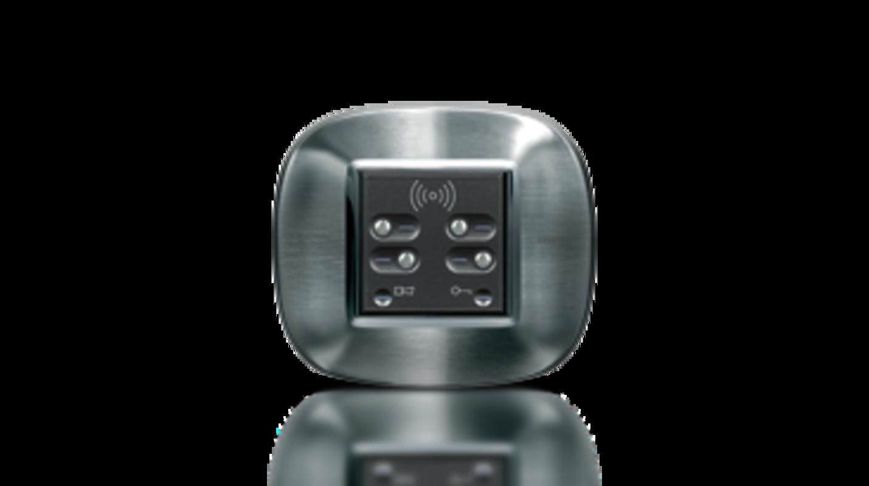 Control de Zona para Alarmas | Bticino
