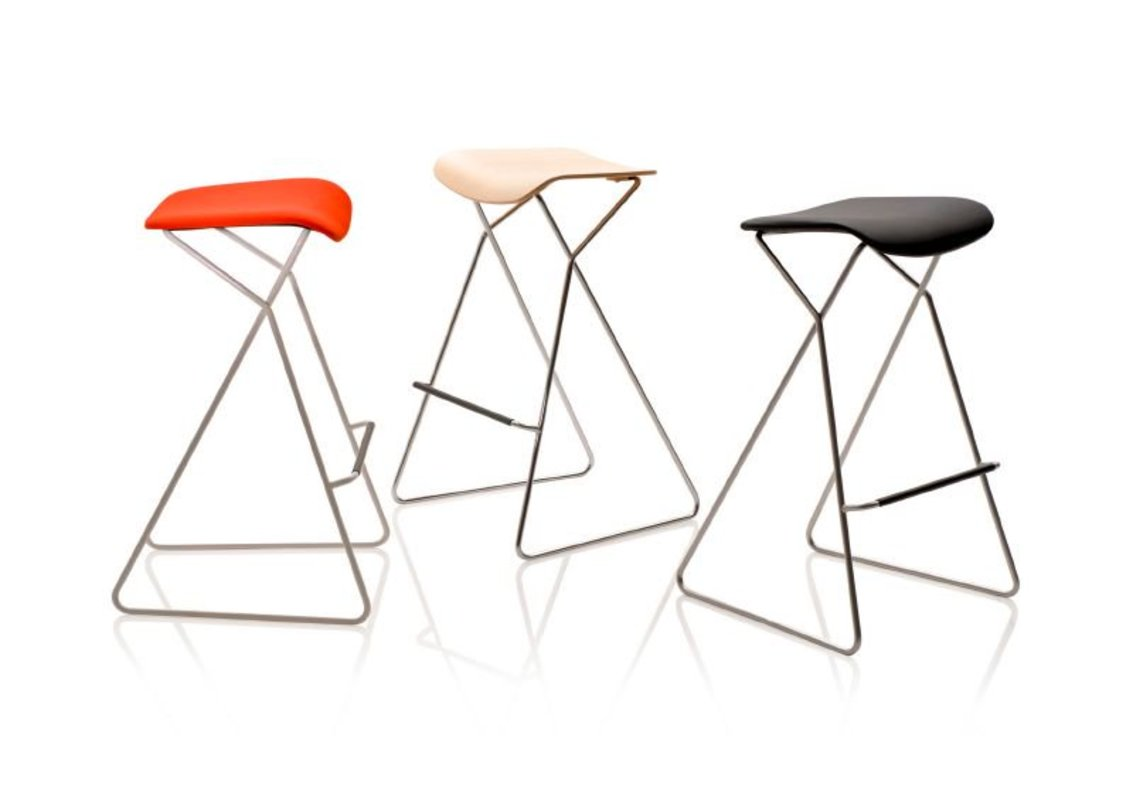 TIDE stool | BRWN