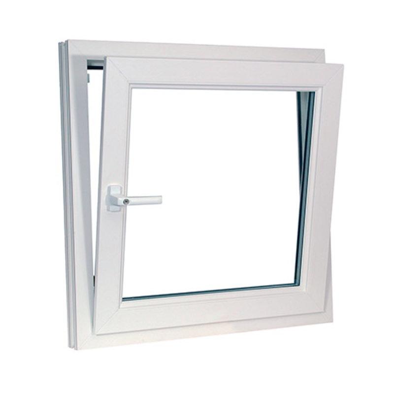 Ventana Oscilobatiente | Glasstech