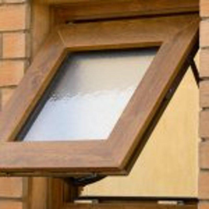 Ventana proyectante | Glasstech
