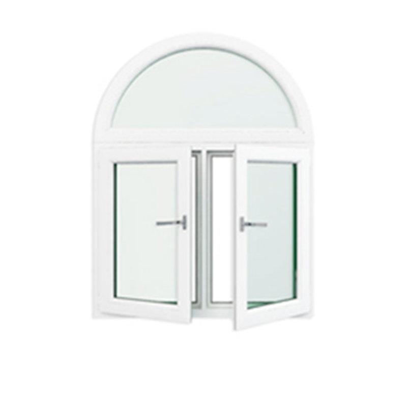Ventanas de medio punto | Glasstech