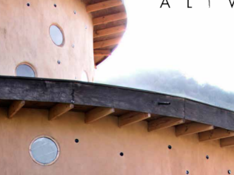 Proyectos de arquitectura sustentable