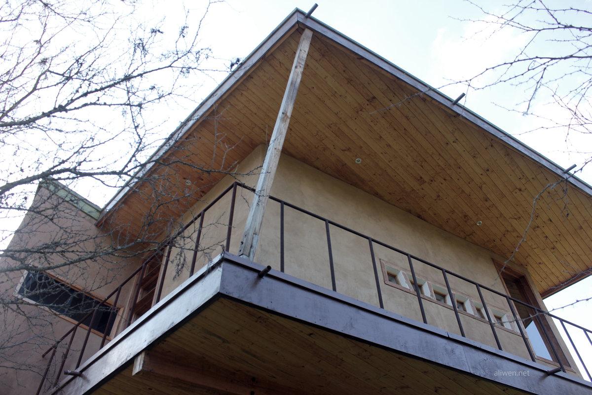 CASA VOGEL | ALIWEN arquitectura & construcción sustentable
