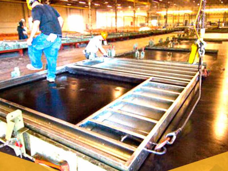 Sistema Steel Framing