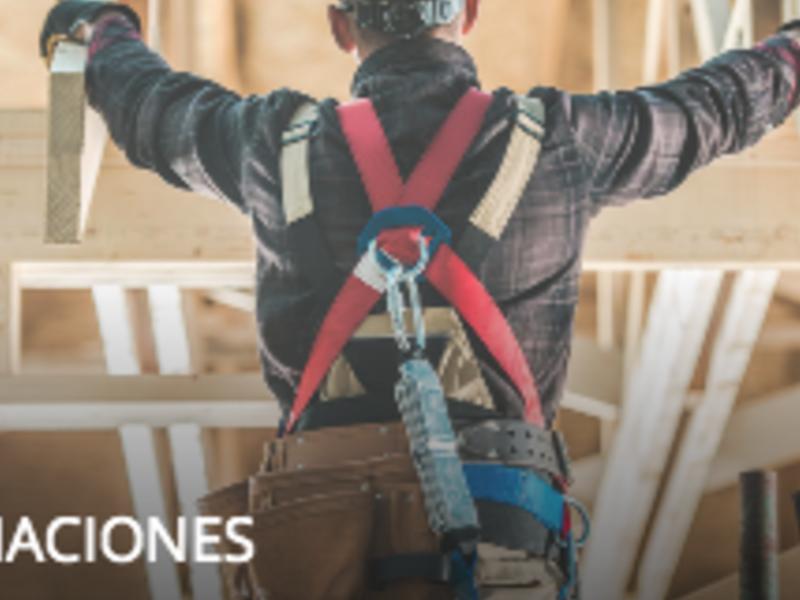 servicios construcción