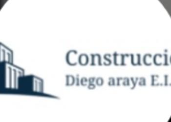 Proyectos de construcción - Construcción Diego araya