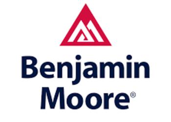 Bejamin Moore