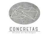 Lámparas de hormigon - Concretas Diseño