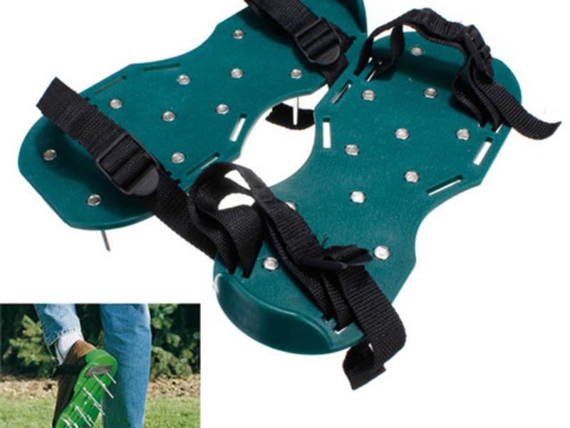 Zapatos aireador Jardin