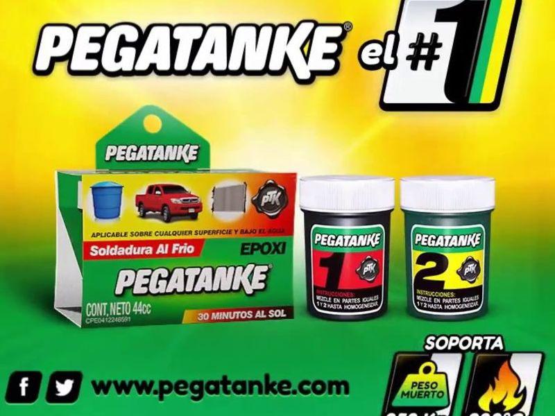 Pegatanke Blanco/Negro - Decosuelos | CONSTRUEX