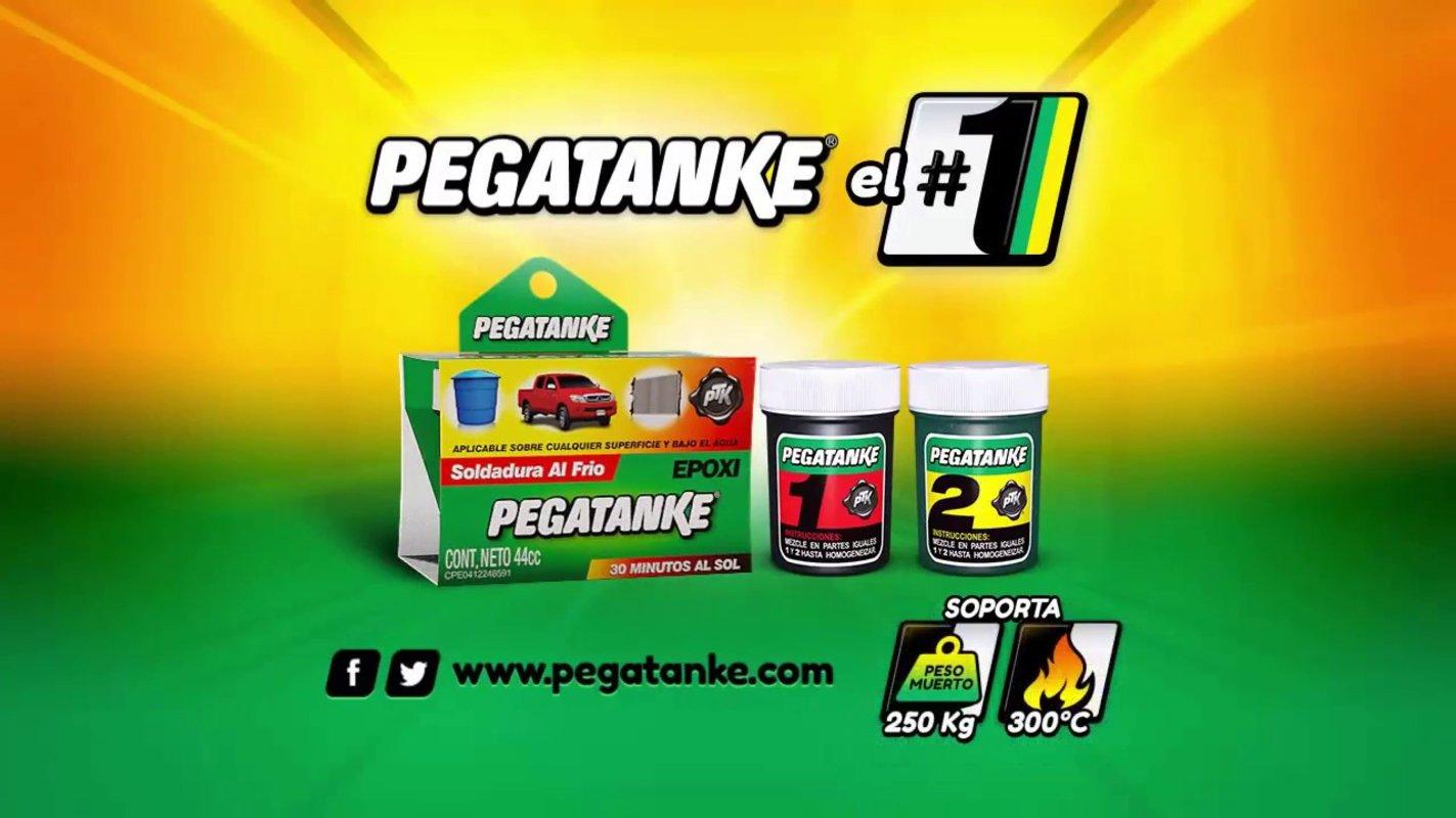 Pegatanke Blanco/Negro | Decosuelos