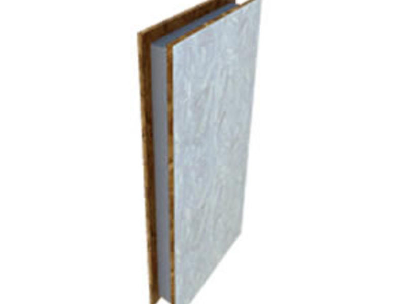 Panel SIP HWrap