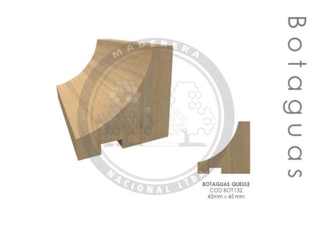 Botaguas Queule | Maderera Nacional Limitada