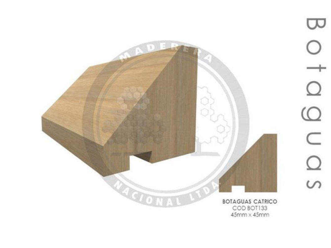 Botaguas Catrico | Maderera Nacional Limitada