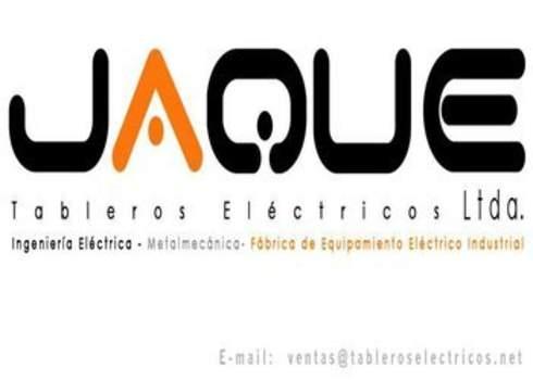 Jaque Tableros Electricos Ltda | CONSTRUEX