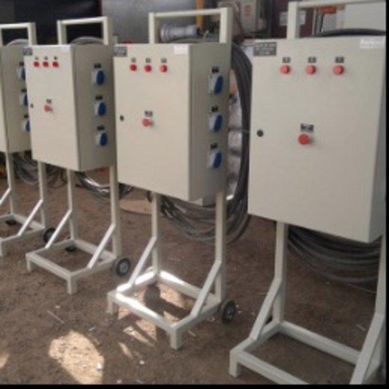 Tableros Eléctricos   Jaque Tableros Electricos Ltda