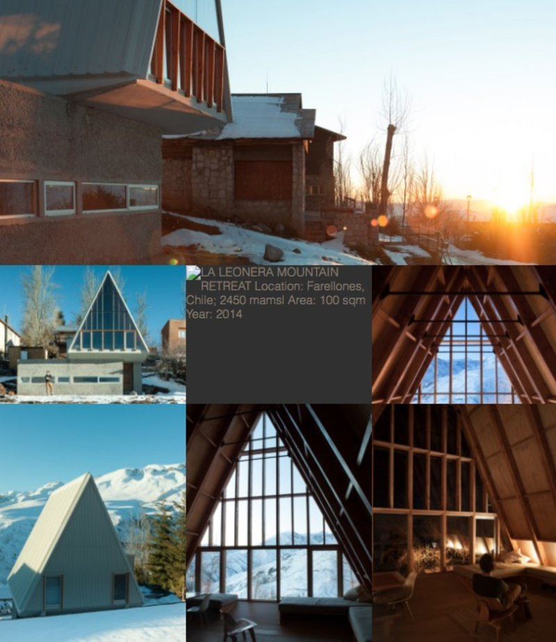 Servicios de Arquitectura | DRAA
