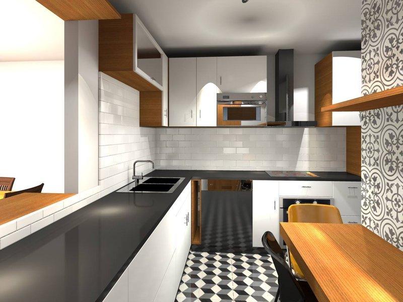 Remodelación casa las Verbenas | Norte Arquitectos