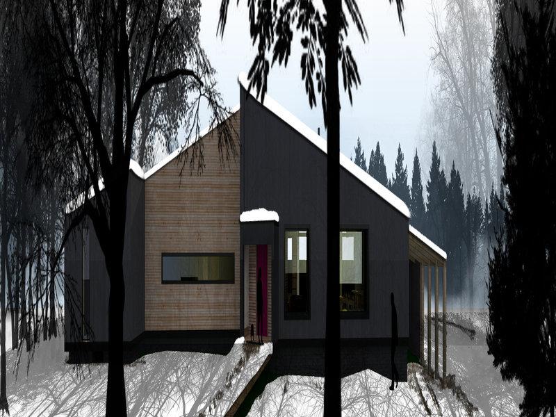 Diseño y construccion viviendas | Norte Arquitectos
