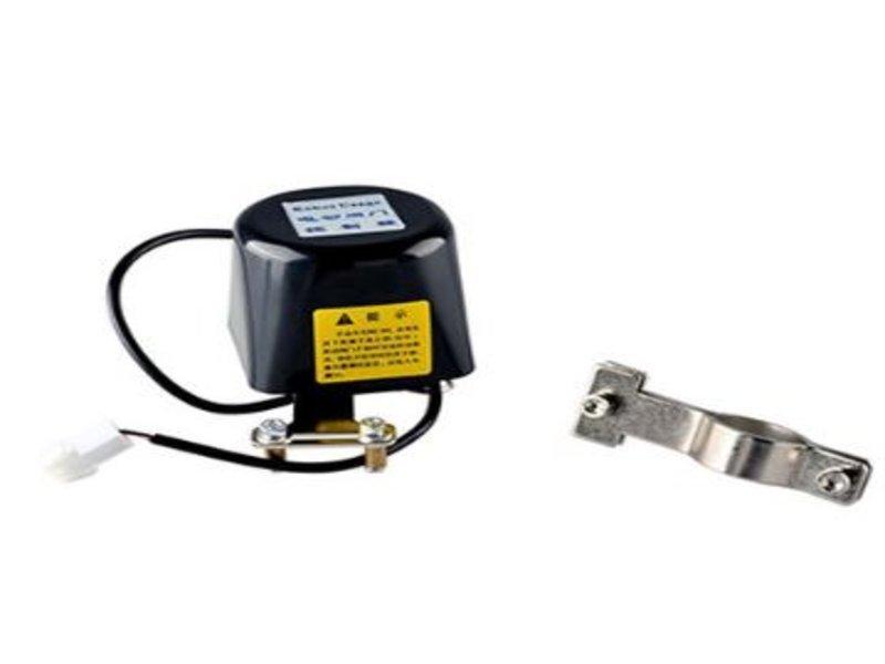 Brazo Mecanico para Valvula - SEED Smart IOT Technology | CONSTRUEX