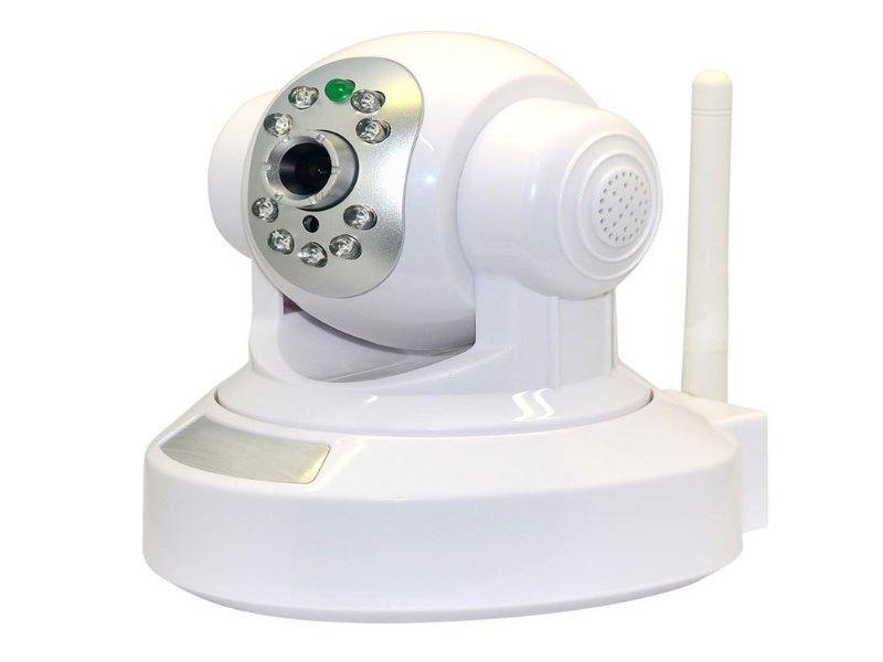 Camara Smart - SEED Smart IOT Technology | CONSTRUEX